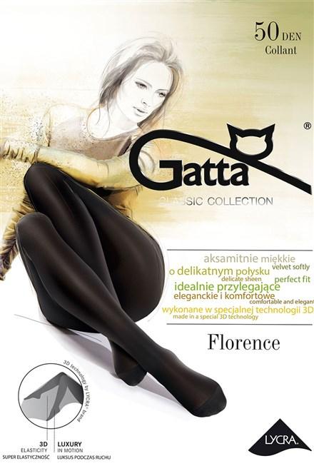 Punčochy Gatta FLorence 50