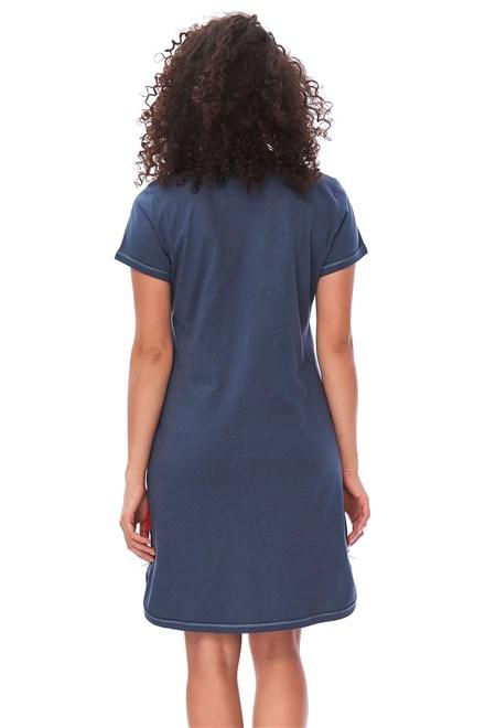 Noční košile Dn-nightwear TCB.9505