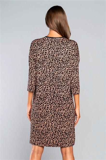 Noční košilka Italian Fashion Pantera ws.r.