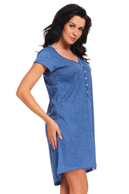 Noční košile Dn-nightwear TM.5038