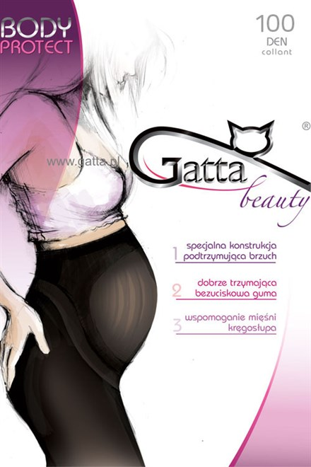 Punčochy Gatta Body Protect 100 Den