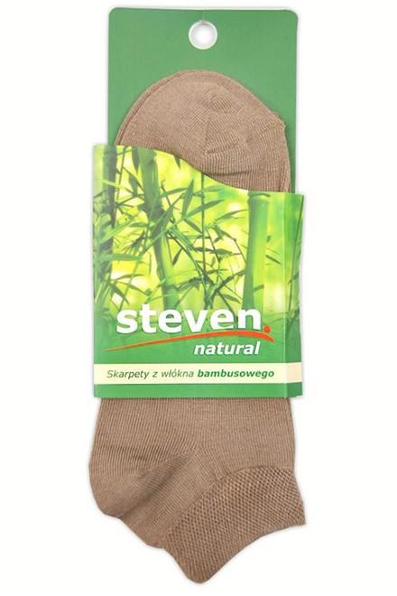 Ponožky pánské Steven 094