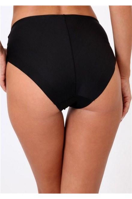 Kalhotky Spuma Lormar - černá