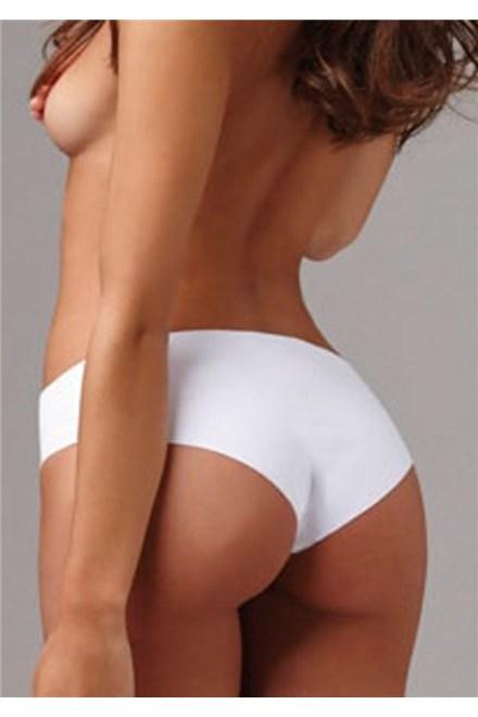 Dívčí bavlněné laserové kalhotky Lovelygirl 5734
