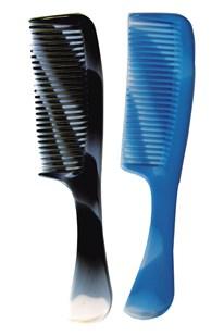Abella 347M Hřeben s rukojetí 20,5cm