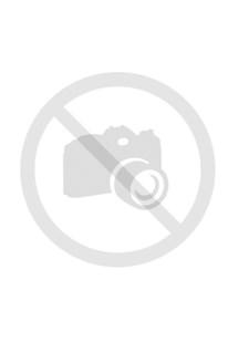 Sportovní dlouhé kalhoty Brubeck Fit Balance LE00700 - modrá