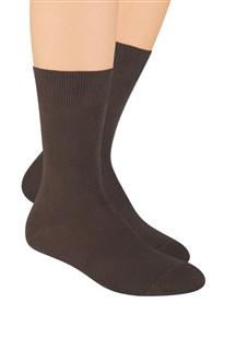 Ponožky pánské Steven 055