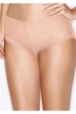 Kalhotky Wonderbra W031T, růžové