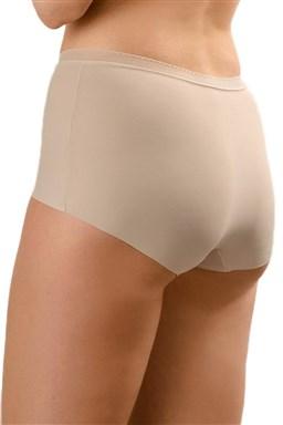 Bezešvé kalhotky Naturana 4681