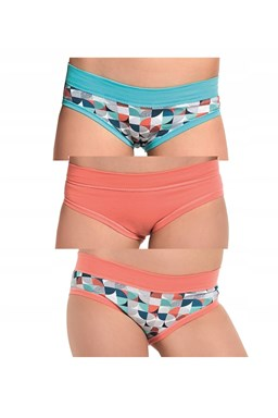 Dívčí kalhotky Cornette girls 805/26(806/26) - 3ks v balení kids, young
