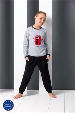 b9d31e849f4 Chlapecké pyžamo Passion PY2021