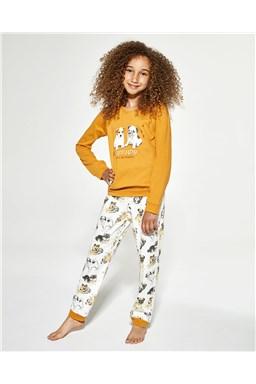 Dětské pyžamo Cornette Dogs 594/145 Kids