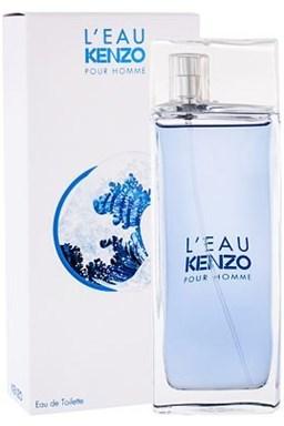 KENZO L´Eau Kenzo pour Homme - výprodej tester