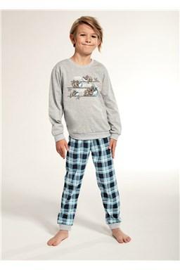 """Chlapecké pyžamo Cornette """"Koala """" 593/98 kids"""