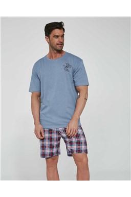 Pánské pyžamo Cornette ONRARIO2  326/106