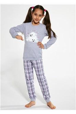 """Dívčí pyžamo Cornette """"SEALS"""" Kids 594/132"""