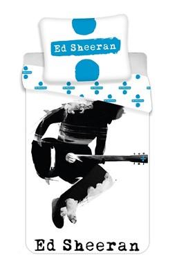 Povlečení Ed Sheeran