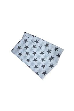 Plena 70x70 Šedá hvězda (balení 5 ks)