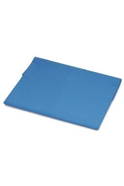 Bavlněná plachta  modrá