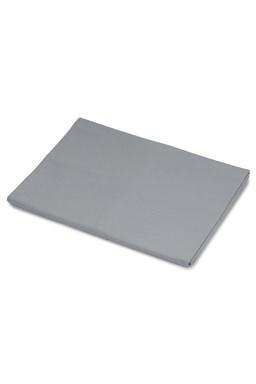 Bavlněná plachta šedá