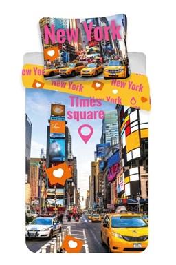 Povlečení fototisk Times Square