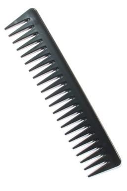 DUKO Hřebeny Velký stylingovy hřeben na vlnité vlasy