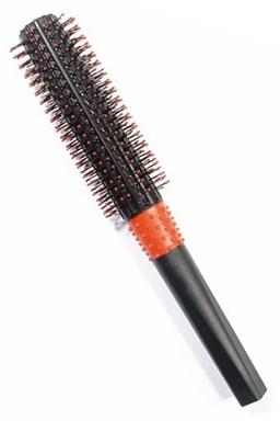 DUKO Kartáče Kartáč na vlasy fénovací kulatý - Plastové hroty, průměr 35mm