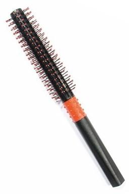 DUKO Kartáče Kartáč na vlasy fénovací kulatý - Plastové hroty, průměr 28mm