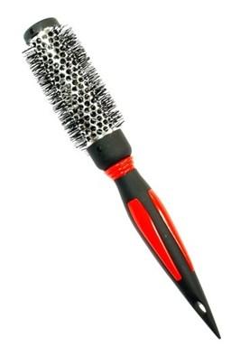 DUKO Kartáče Kulatý kadeřnický vlasový kartáč Thermal 25mm