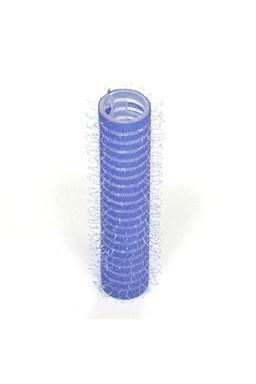 DUKO Natáčky Velcro natáčky na vlasy 13mm tmavě modré 6ks