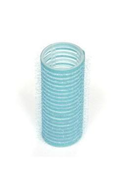 DUKO Natáčky Velcro natáčky na vlasy 25mm modré 6ks
