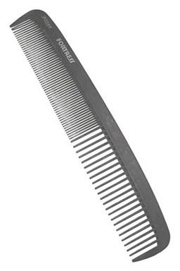 FORTRESS JF0269 Kadeřnický karbonový hřeben na vlasy JF0269