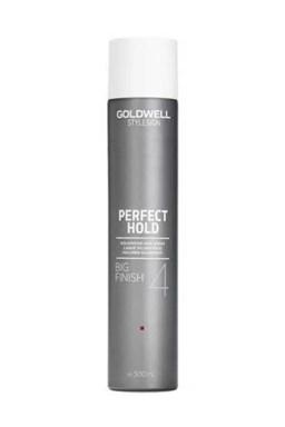 GOLDWELL Perfect Hold Big Finish 500ml - lak na vlasy pro větší objem