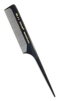 MATADOR Hřebeny Tupírovací hřeben na vlasy profi 391  8 G