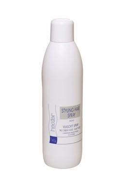 HESSLER Styling Stylingový spray na vlasy - silně tužící 1000ml