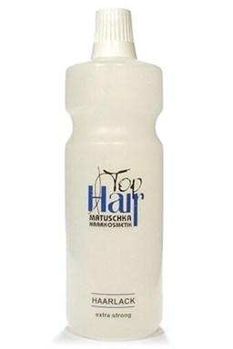MATUSCHKA Top Hair - Lak na vlasy extra silně tužící 1000ml