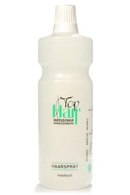 MATUSCHKA Top Hair - Lak na vlasy pro elastické zpevnění 1000ml