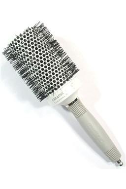 OLIVIA GARDEN Pro Cer Ionic T 55 - kadeřnický keramický kulatý kartáč na vlasy - průměr 55mm