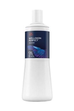 WELLA Professionals Welloxon Perfect 9% (vol.30) - Oxidační emulze 1000ml