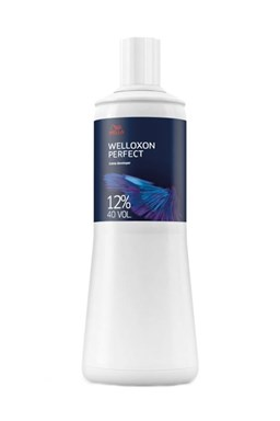 WELLA Professionals Welloxon Perfect 12% (vol.40) - Oxidační emulze 1000ml