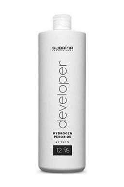 SUBRÍNA Oxidanty Cremeoxyd 12% (40vol) - krémový peroxid vodíků 1000ml