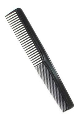 DUKO Hřebeny Profesionální hřeben na vlasy střihací pánský