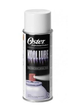 OSTER Kool Lube Vysoce efektivní čistící, mazací a chladící spray pro střihací strojky 400ml