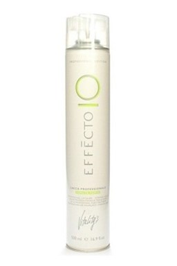 VITALITYS Effecto Professional Lacquer Forte lak na vlasy - Strong Hold 500ml