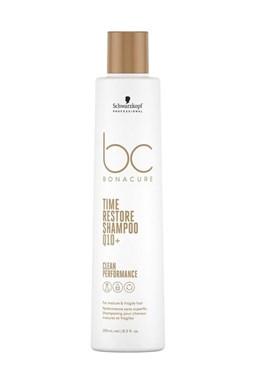 SCHWARZKOPF Bonacure Time Restore Q10 Shampoo obnovující šampon s Q10  250ml