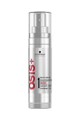 SCHWARZKOPF Osis Magic Anti Frizz Serum - pro uhlazení a lesk 50ml