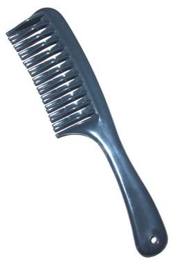 DUKO Hřebeny Petrson - hřeben na vlasy s ručkou 1288