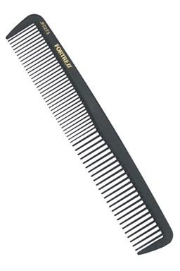 FORTRESS JF0273 Kadeřnický karbonový hřeben na vlasy JF0273