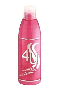 SO.CAP. For You Základní péče 4U - superhydratační šampon 250ml