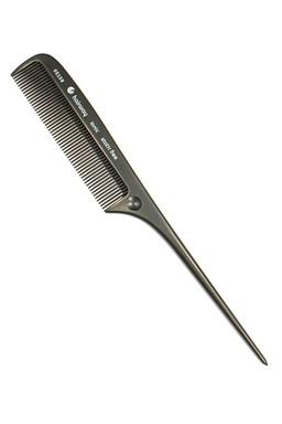 HAIRWAY Hřebeny Tupírovací hřeben na vlasy 05158 - 225mm